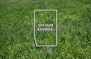 30 Geranium Grove, Mernda VIC 3754