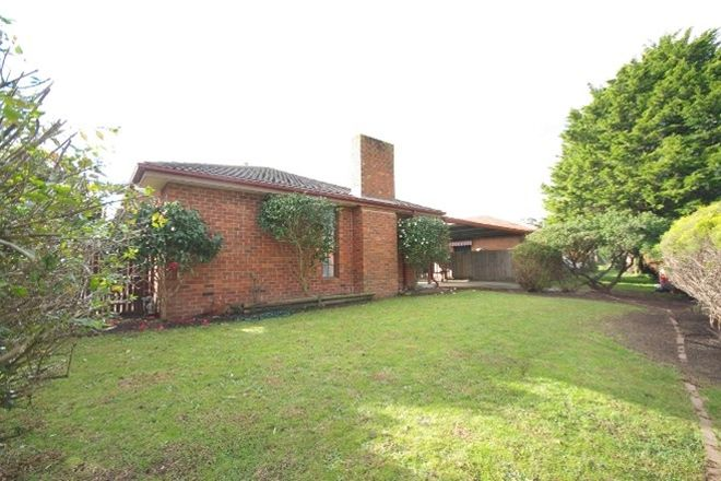 Picture of 59 SHETLAND STREET, ENDEAVOUR HILLS VIC 3802