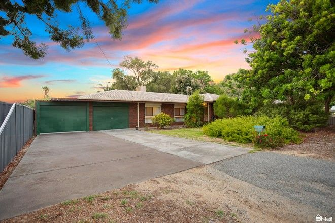 Picture of 8 Burran Court, ARMADALE WA 6112
