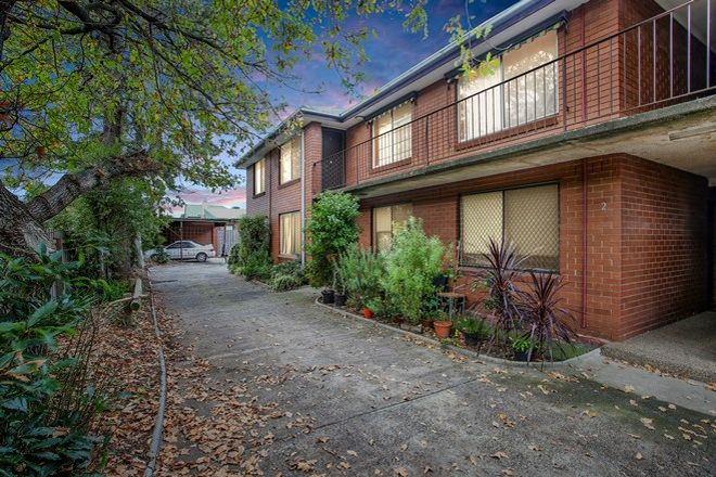 Picture of 6/6 Hutton Street, DANDENONG VIC 3175
