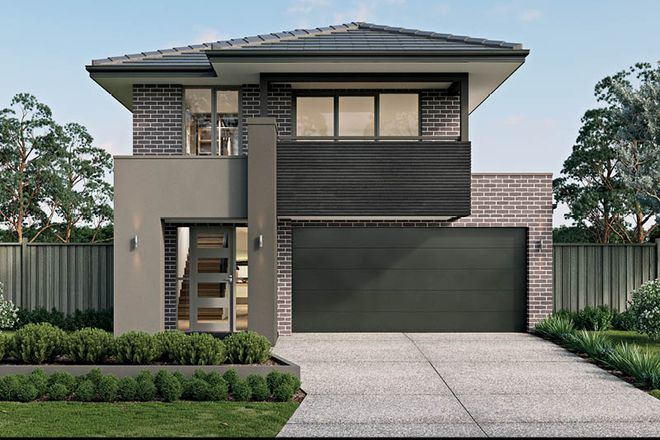 Picture of LOT 22 Premier Street, ROCHEDALE QLD 4123