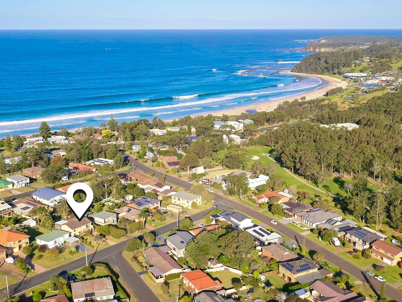 100 Carroll Avenue, Mollymook NSW 2539, Image 0