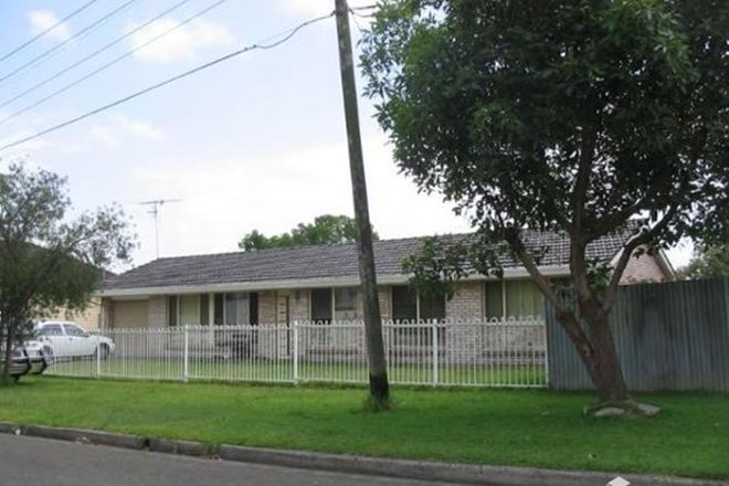 Picture of 1A STANHOPE STREET, AUBURN NSW 2144