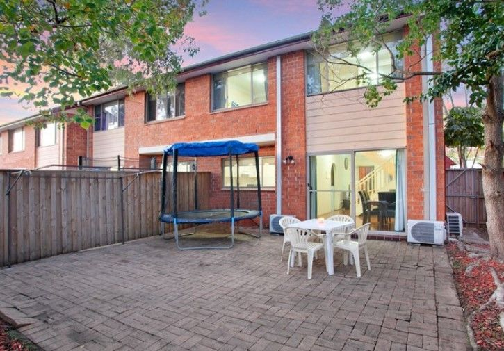 19/169 Walker Street, Quakers Hill NSW 2763, Image 1