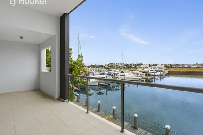 Picture of 106 John Lund Drive, HOPE ISLAND QLD 4212