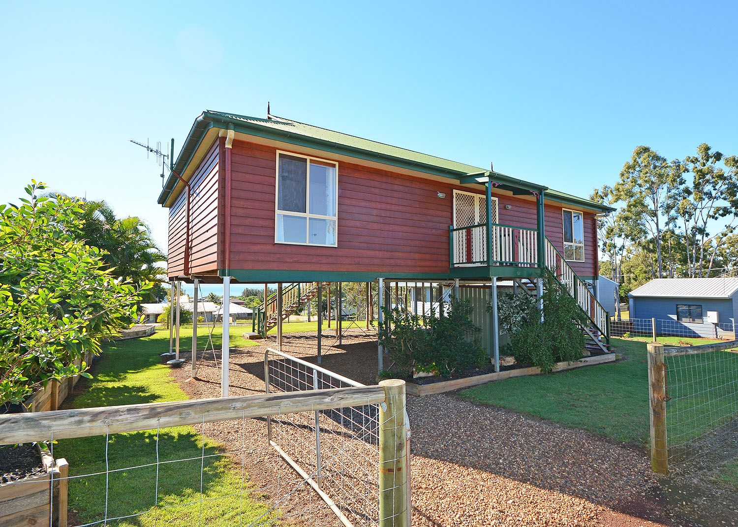 58 Curlew Terrace, River Heads QLD 4655, Image 2
