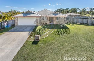 Picture of 3 Faith Court, Caboolture South QLD 4510