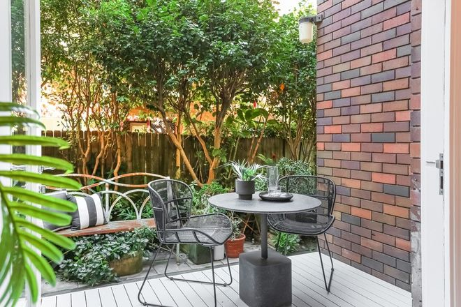 Picture of 2/4 Wellington Street, WOOLLAHRA NSW 2025
