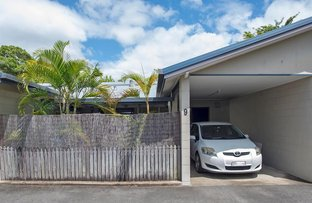 Picture of 9/1 Joan Street, Bungalow QLD 4870