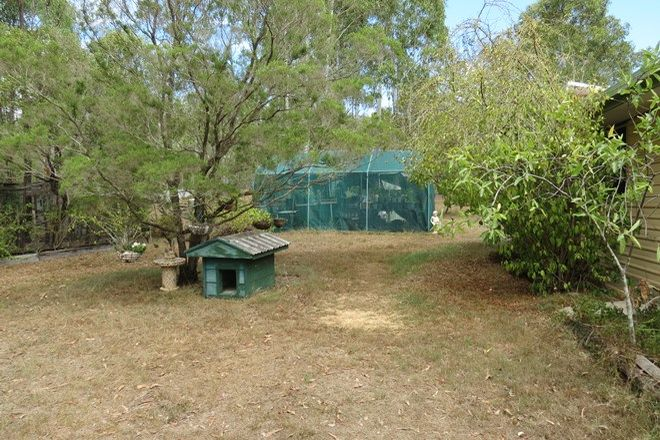 Picture of 524 Cross Road, EULEILAH QLD 4674