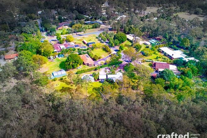 Picture of 12 Carrican Court, GREENBANK QLD 4124
