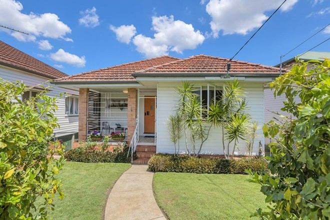 Picture of 9 Susan  Street, GREENSLOPES QLD 4120
