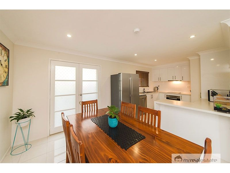 27 Kingfisher Parade, Norman Gardens QLD 4701, Image 2