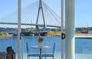 Picture of 403/24 Refinery Drive, Pyrmont NSW 2009