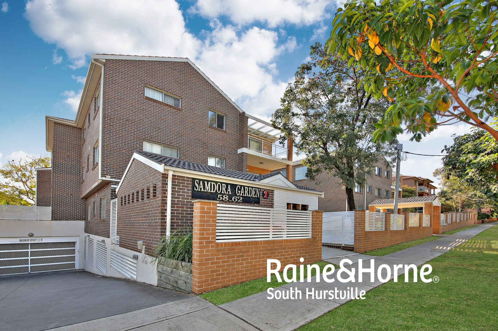 10/58 Cairds Avenue, Bankstown NSW 2200, Image 0