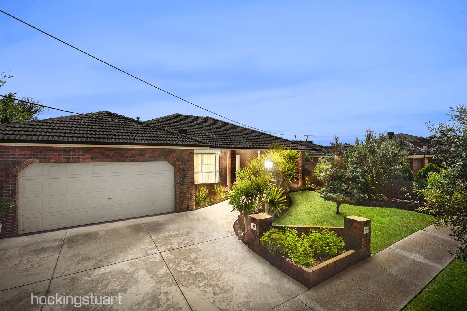 1 Delahunty Court, Altona Meadows VIC 3028, Image 0