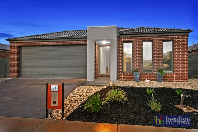 Picture of 13 Blay  Street, EPSOM VIC 3551