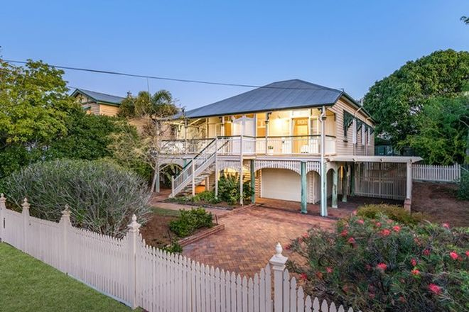 Picture of 53 Lloyd Street, CAMP HILL QLD 4152