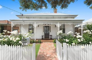 Picture of 57 Lawton Avenue, Geelong West VIC 3218