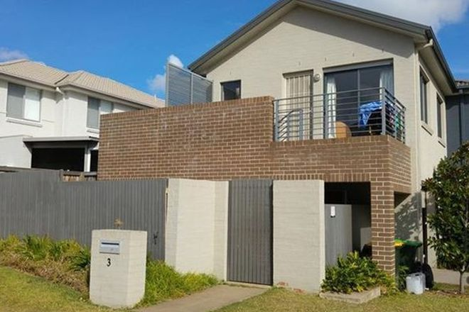 Picture of 3 Palace Street, AUBURN NSW 2144