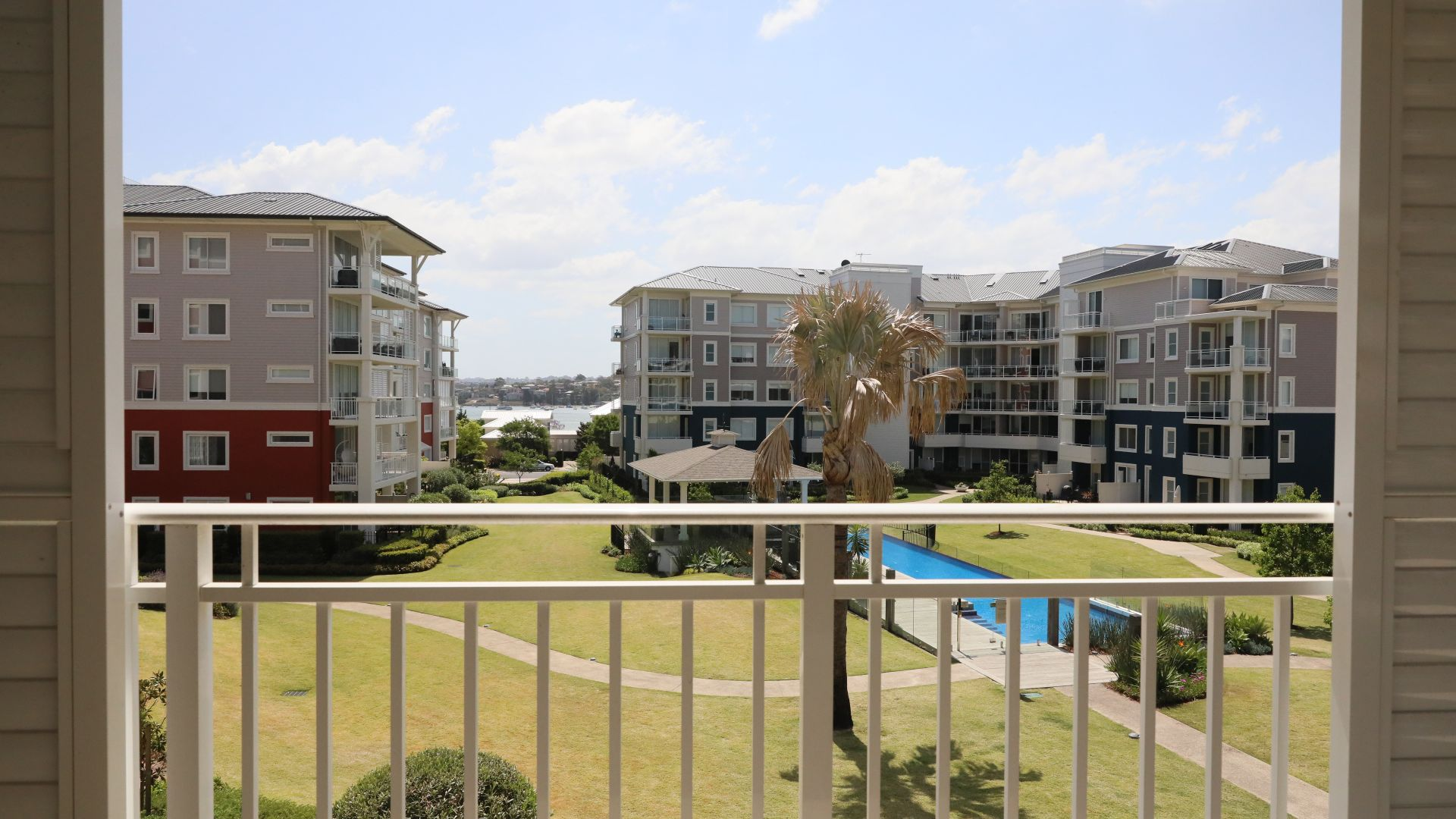 209/3 PALM AVENUE, Breakfast Point NSW 2137, Image 1