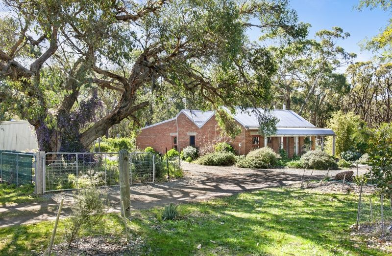 390 Savage Hill Rd, Dereel VIC 3352, Image 1