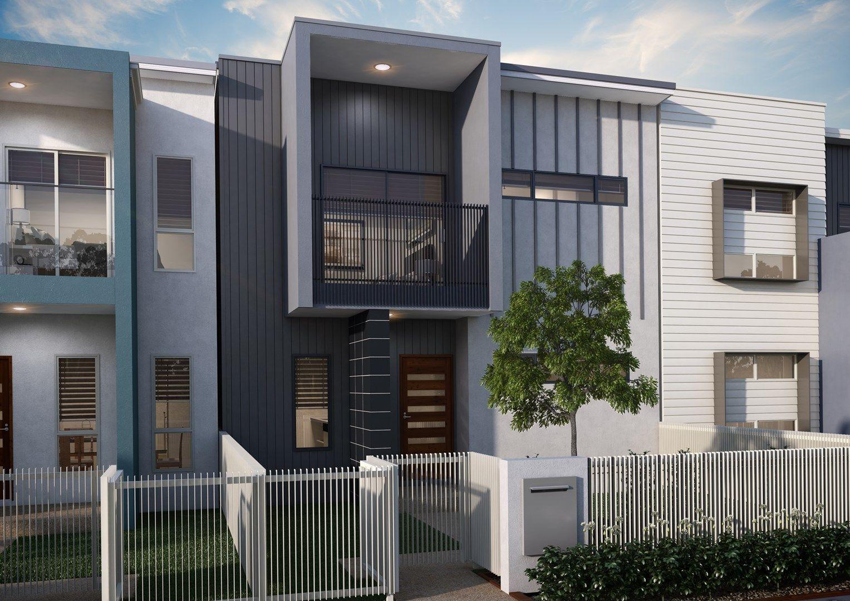Lot 831 New Road, Harmony, Palmview QLD 4553, Image 0