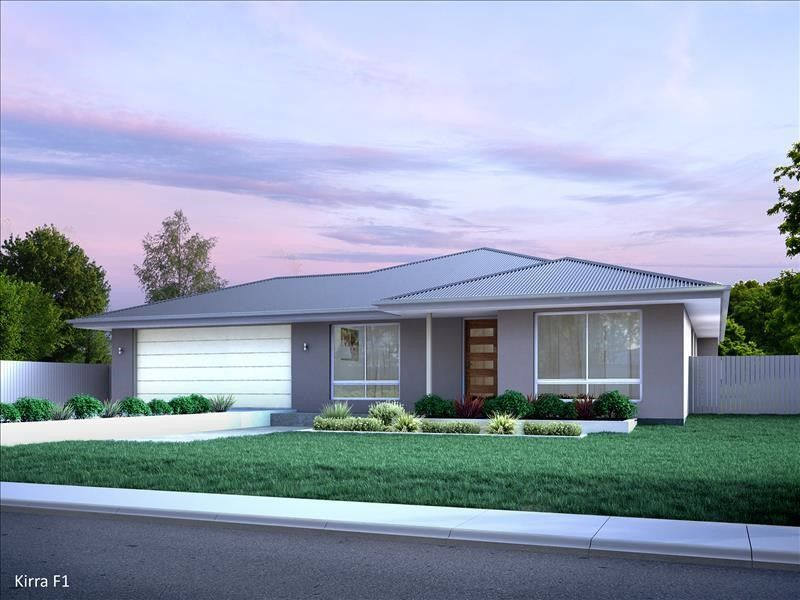 Lot 1171 Endeavour Circuit, Moss Vale NSW 2577, Image 0