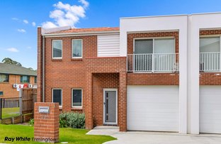 39/2 Fitzgerald Road, Ermington NSW 2115