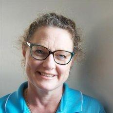 Terri Paterson, Sales representative