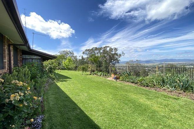 Picture of 46 Ray Carter Drive, QUIRINDI NSW 2343
