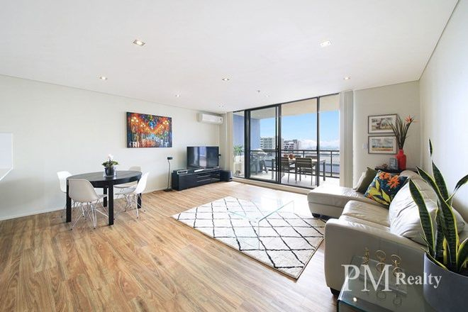 Picture of 86/1-5 Bourke St, MASCOT NSW 2020