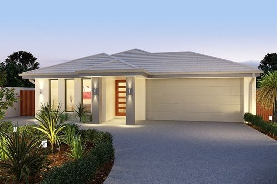 Picture of Lot 2 Whitehorse Road, DAKABIN QLD 4503