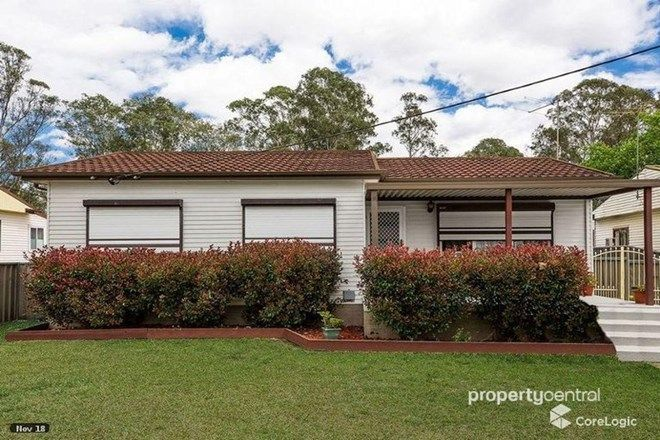 Picture of 23 Barker Street, CAMBRIDGE PARK NSW 2747