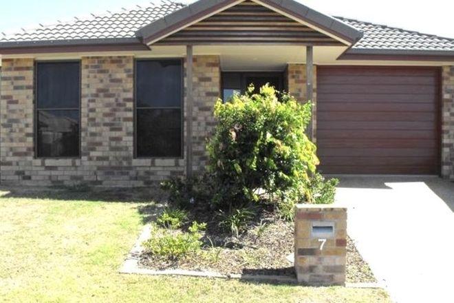 Picture of 7 Oregano Close, GRIFFIN QLD 4503