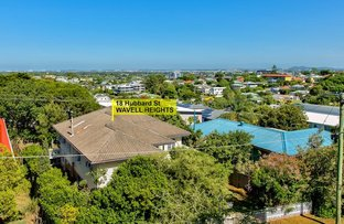 Picture of 18 Hubbard Street, Wavell Heights QLD 4012