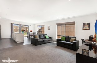 Picture of 21 Riceflower Rise, Wallan VIC 3756