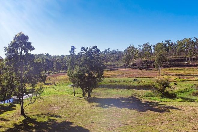 Picture of 1850 Busbys Flat Road, WYAN NSW 2469