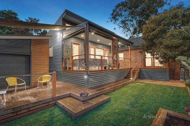 Picture of 38 Drummond Street, BLACKBURN SOUTH VIC 3130