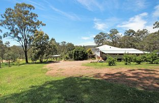 Picture of 83 Long Gully Rd, Summerholm QLD 4341