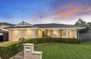 2 Kilbenny Street, Kellyville Ridge NSW 2155