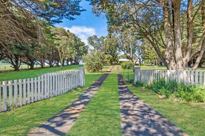Picture of 3184 Princes Highway, PORT FAIRY VIC 3284
