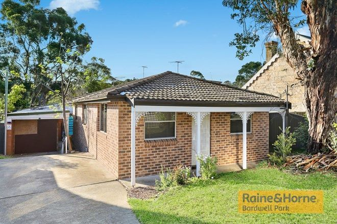 Picture of 116 Slade Road, BARDWELL PARK NSW 2207