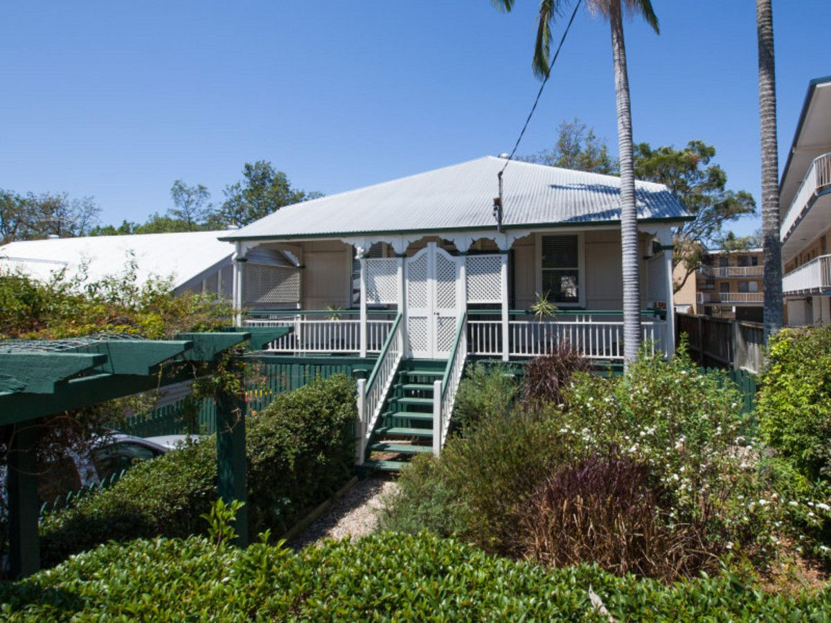 11 Picot Street, Kelvin Grove QLD 4059, Image 2