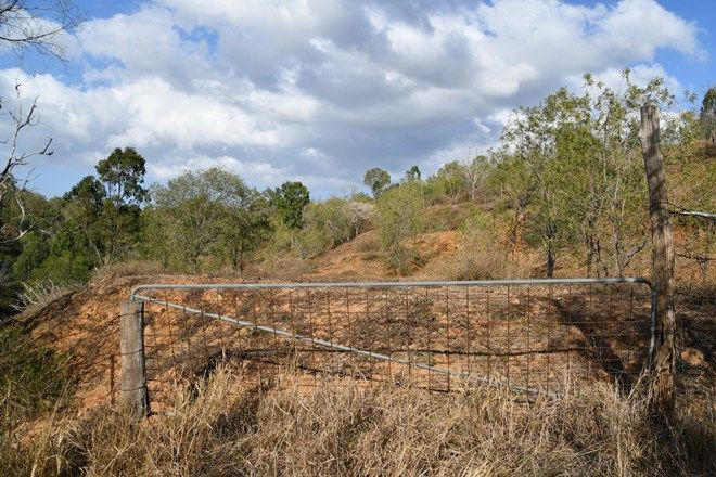 Picture of 134 Burnett Highway, MOUNT MORGAN QLD 4714