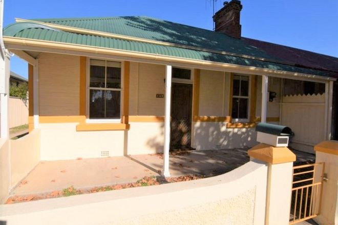 Picture of 132 Howick Street, BATHURST NSW 2795