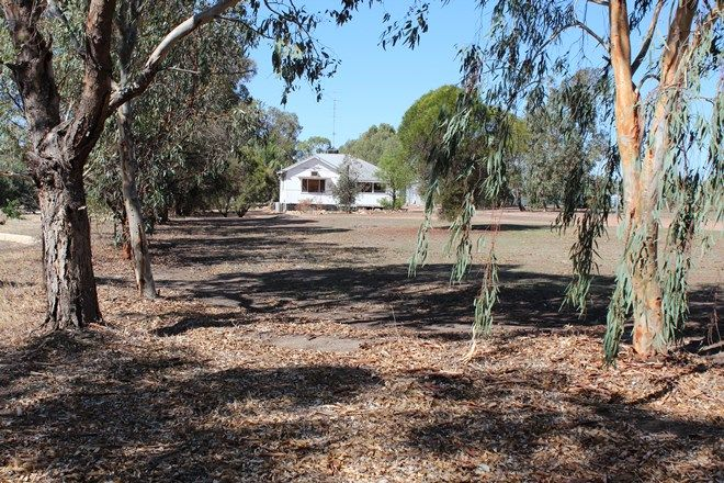 Picture of 25 Robinson St, SPENCERS BROOK WA 6401
