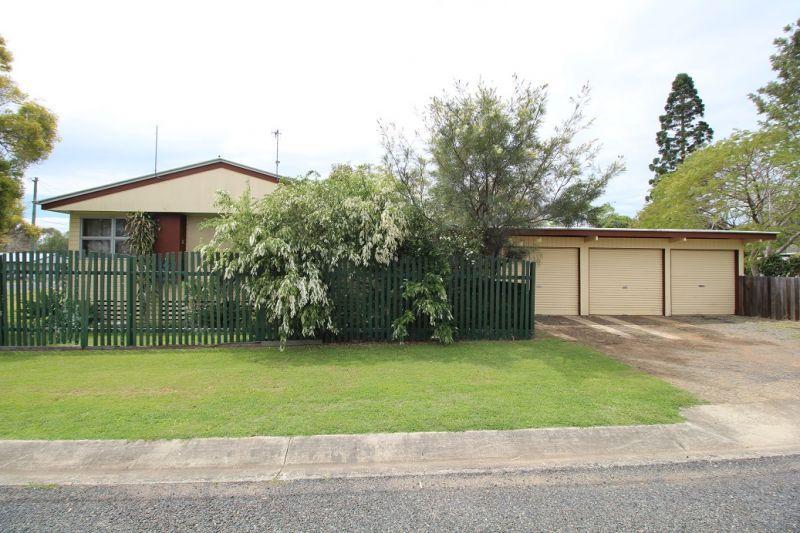 16 Smyth Street, Murgon QLD 4605, Image 0