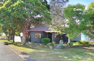 Picture of 49 Dunlop Street, Epping NSW 2121