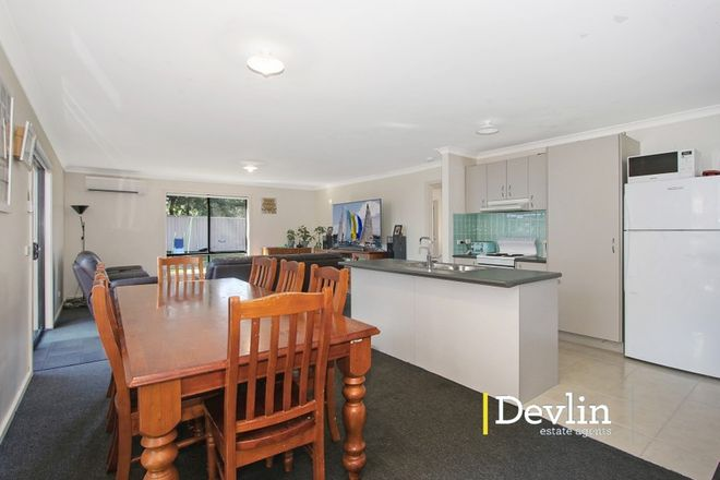 Picture of 8 Orchard Grove, BEECHWORTH VIC 3747